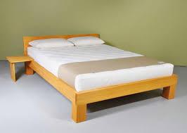 simple wooden bed frame wood plans building a pcnielsen com