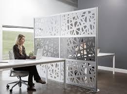 Grey Room Divider Webwall Modern Room Divider Loftwall