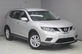 nissan trail 2016 2016 nissan x trail st t32 northern kia