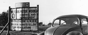 volkswagen beetle 1930 volkswagen history ferdinand porsche erwin komenda kdf stadt