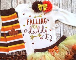 falling for baby etsy