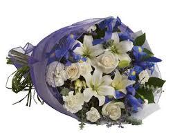 flowers for him petals au twilight