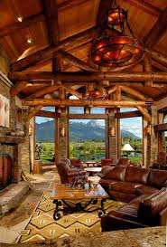 Rustic Homes 99 Best Log Homes Images On Pinterest Log Cabins Log Homes And
