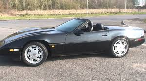 1989 corvette convertible for sale 1989 corvette convertible