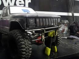jeep comanche on flipboard project mj inspired rc crawler buildup blog zone