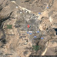 Map Of Las Vegas Nv Hotels Near The Cliffs At Peace Canyon In Las Vegas Nevada Usa