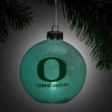 oregon ducks snowman ornament sports team acces https