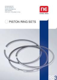 calaméo aros npr piston rings europe