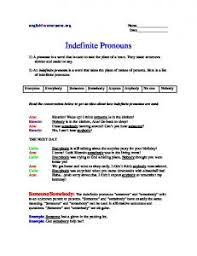 9 subject verb agreement indefinite pronouns wikispaces