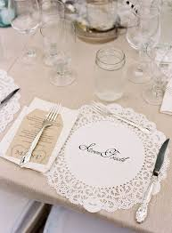 wedding plates cheap alternative to charger plates