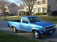 1986 ford ranger transmission ford ranger questions 5 speed manual transmission cargurus