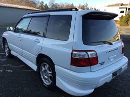 jdm subaru forester 2000 subaru forester s turbo for sale subaru forester s