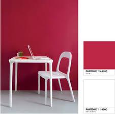 Peinture Rouge Cuisine by Indogate Com Deco Cuisine Moderne