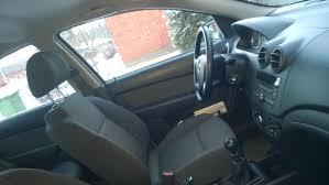 new used 2009 chevrolet aveo sedan owner