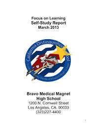 table of contents bravo medical magnet high