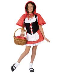 little red riding hood halloween costume toddler kids red riding hood movie costume girls costumes