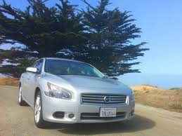 nissan awd sedan review 2013 nissan maxima sv the truth about cars