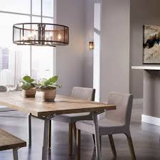 linear pendant lighting chandeliers design awesome rectangular chandelier dining room