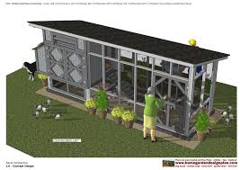 home garden plans l103 chicken coop plans construction
