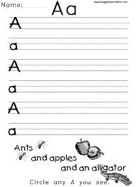 letter a worksheets crna cover letter