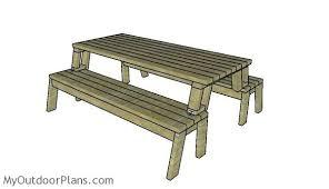 Folding Table Canadian Tire Folding Picnic Table And Chairs Uk Folding Picnic Table Bench