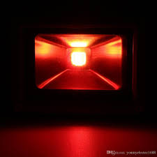 red led flood light 5 10w 20w 30w 50w led rgb floodlights color changing led flood