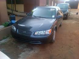 how much is a 2000 toyota camry worth toyota camrys for sale in nigeria including 2000 2015 models
