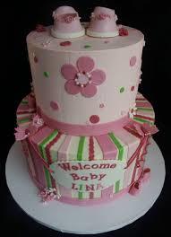 baby girl shower cake cake world