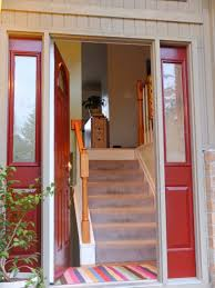 Front Door Carpet by Exterior Interesting Stair Treads For Interior And Exterior