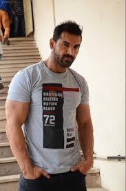 john abraham snapped in mumbai on 15th july 2016 john abraham