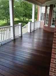 deck color ideas radnor decoration