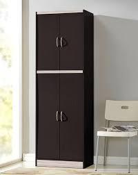 hodedah kitchen pantry u0026 reviews wayfair