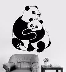 Stickers Salle De Bain Bambou by Achetez En Gros Panda Stickers En Ligne à Des Grossistes Panda