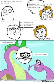 Best Mlp Memes - hi hun i went ahead and bought the second season of mlp by serkan