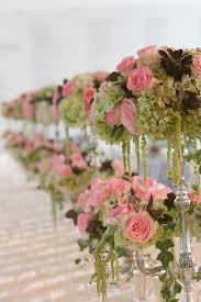Wedding Floral Centerpieces by 184 Best Tall Centerpieces Images On Pinterest Flower