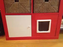 fancy litter boxes ferret litter box solution home sweet home