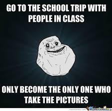School Trip Meme - school trip from forever alnoe s opinion by himitsu meme center