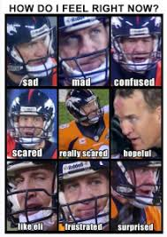 Peyton Manning Super Bowl Meme - superbowl that wasn t so super omg on my game