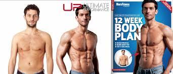 6 week fat loss fitness program ultimate performance