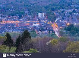 ilkley town stock photos u0026 ilkley town stock images alamy
