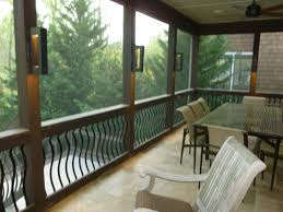 charlotte screened in porch design u0026 build firm