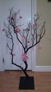 manzanita tree centerpieces handmade wedding tree centerpieces content uploads diy wedding