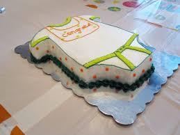 eat it cakes onesie cake