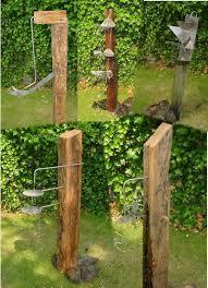 Deko Garten Selber Machen Holz Dekoration Garten Brunnen Bauen Wasserspiele Brunnen Garten Beton