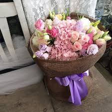 online florist 12 florists in malaysia you could call up for modern rustic bouquets