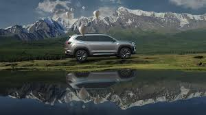 subaru suv concept subaru suv concept makes world debut review