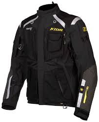 best bike jackets klim badlands jacket revzilla