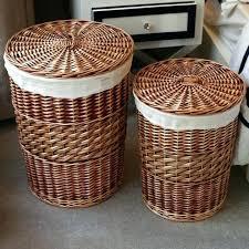 ikea baskets ikea laundry basket inspiring mudroom large wicker laundry basket