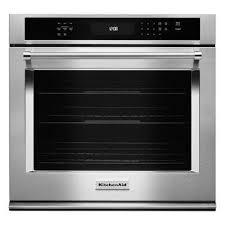 black friday brandsmart 2017 kitchenaid kose500ess ss 30