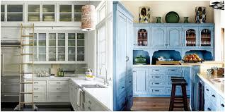 Painted Kitchen Cabinet Ideas Freshome Artistic 40 Kitchen Cabinet Design Ideas Unique Cabinets In Photos